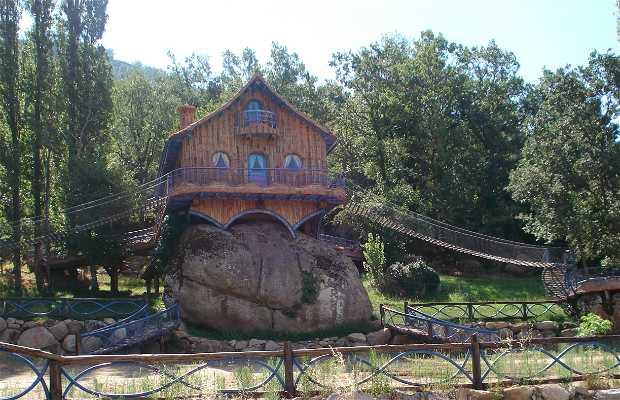 Casita rural