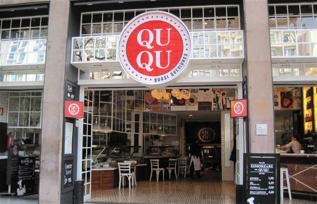 Restaurante Qu-Qu