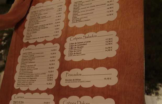 Restaurante L'Obrador