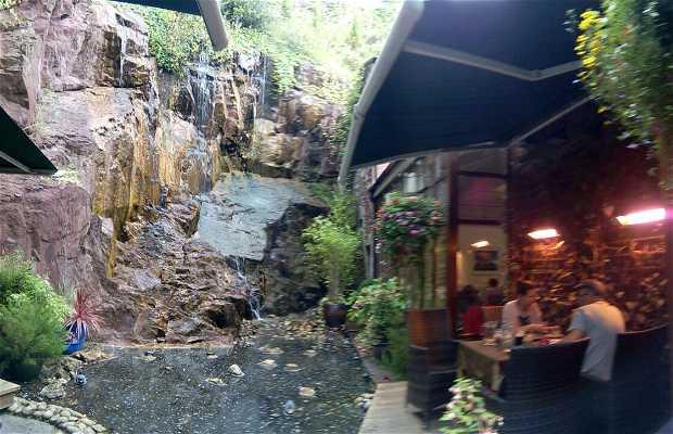 Greenes Restaurant