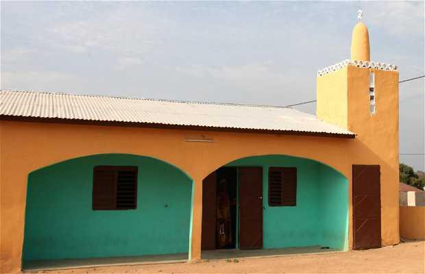 Iglesias et mezquitas