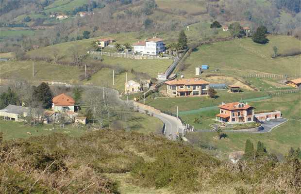 Monte Incós