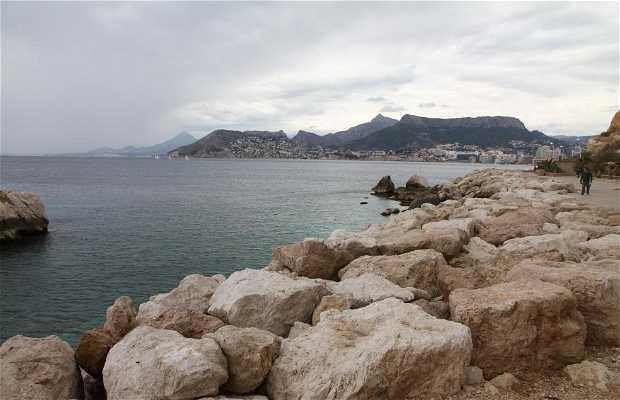 Paseo Ecológico Príncipe Felipe