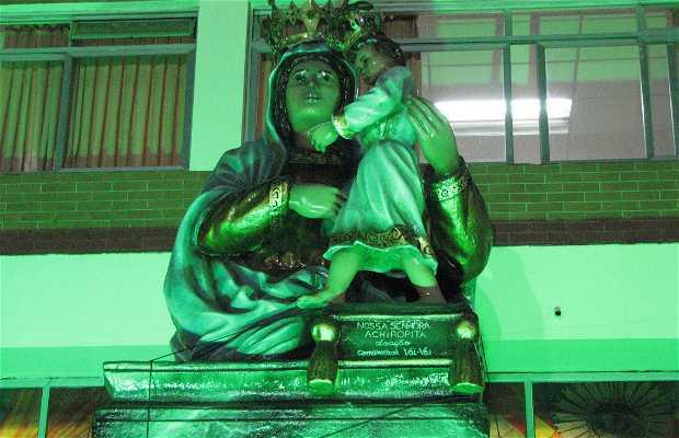 Fête Notre Dame Achiropita