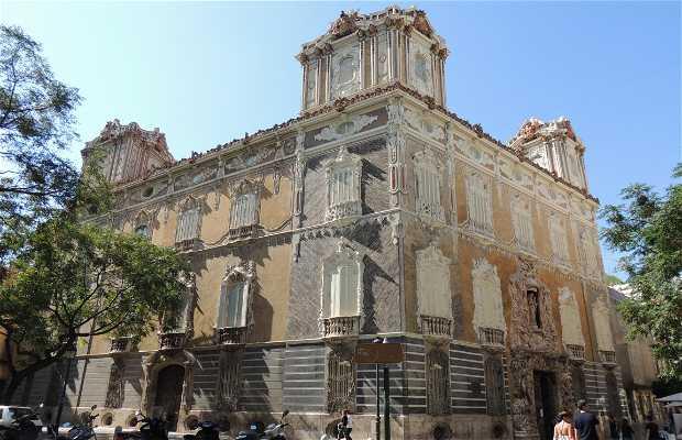 La Nau - Centro Cultural de la Universitat de València