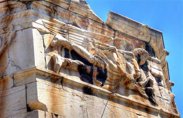 Torre dei Venti ad Atene