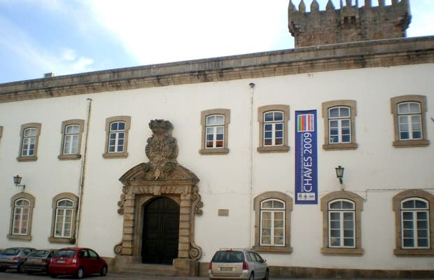 Região Flaviense museum - Dukes of Bragança mansion