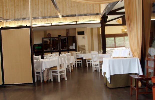 Restaurante Los Osos