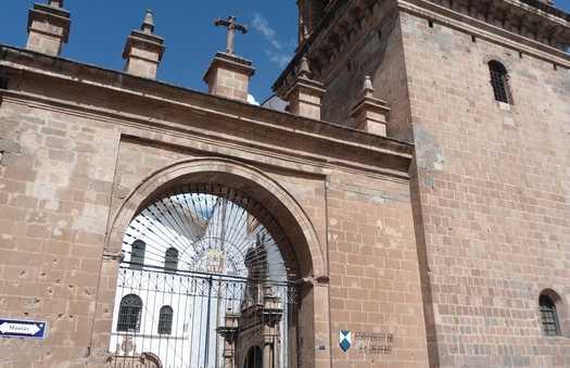 Merced convent