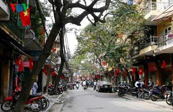 Calle Hang Bac