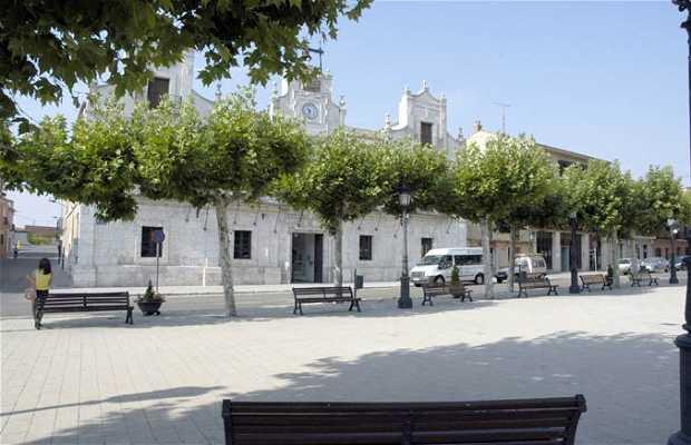 Ayuntamiento de Nava del Rey