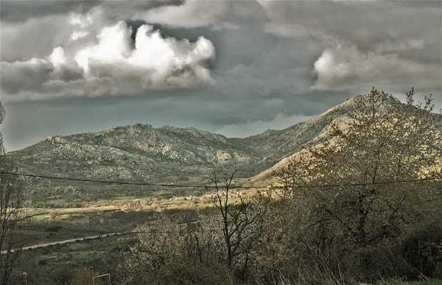 Llano Alto