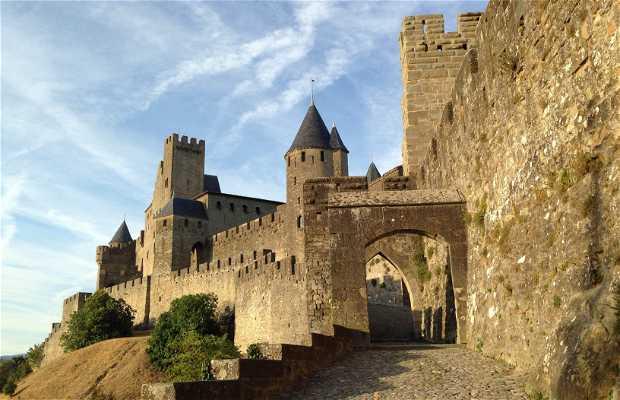 Porte d'Aude