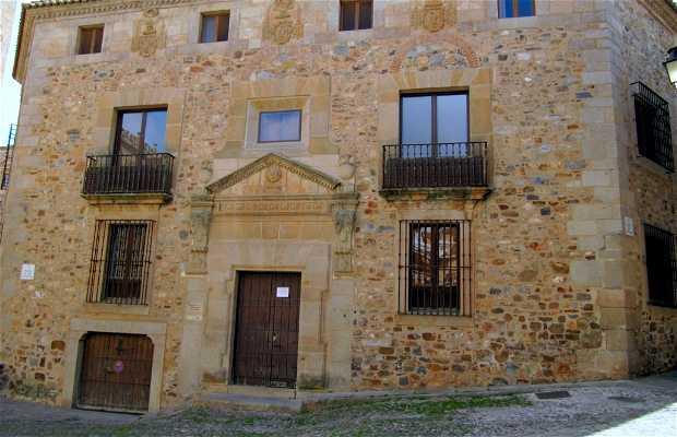 Edificio del Ministerio de Fomento