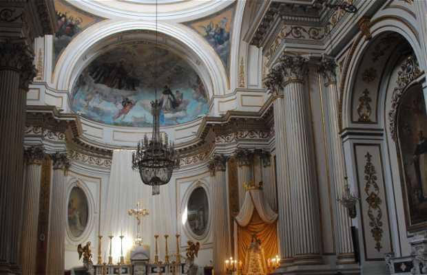 Iglesia Arciconfraternita di San Domenico