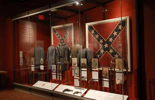 Museo de la Confederación