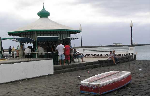 Marina Di Arrecife