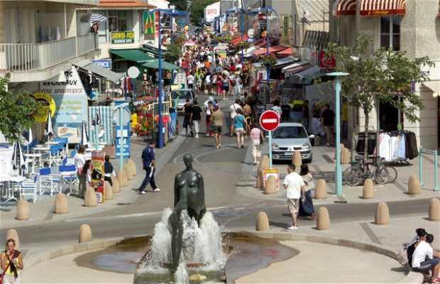 L 39 avenue de la mer saint jean de monts 1 exp riences et - Office de tourisme saint jean de mont ...