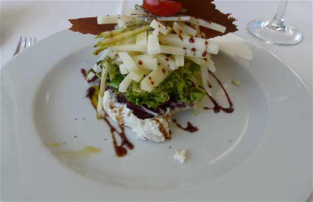 Mesón Nelia Restaurant