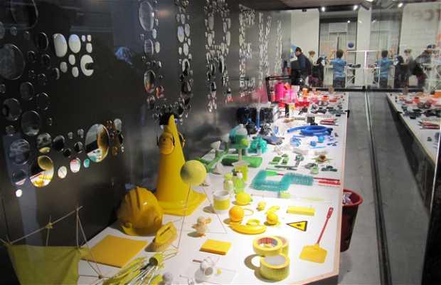 MIBA el museo de las Ideas e Inventos