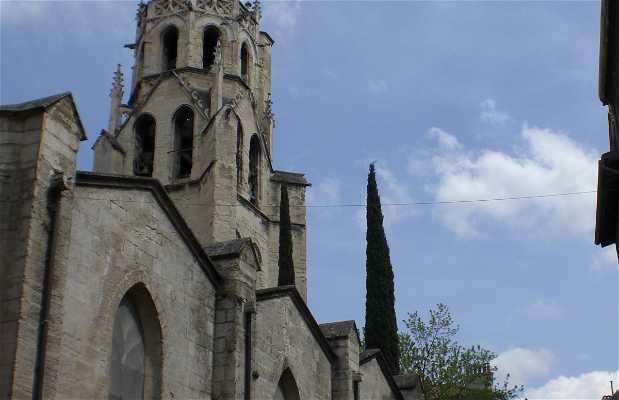 St-Pierre Church