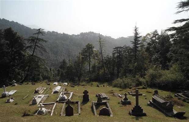 Cementerio Inglés de San Juan