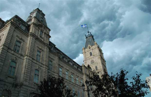 Parlamento del Quebec