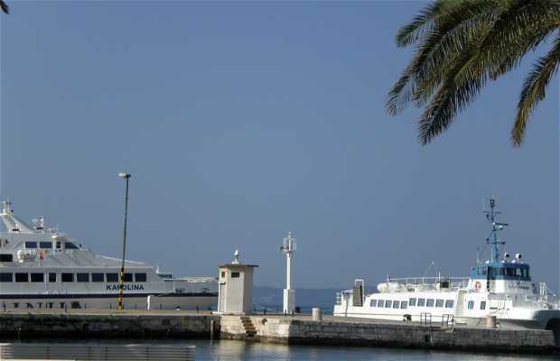 Porto di Split