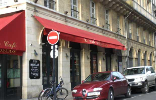 Le Café Bordelais