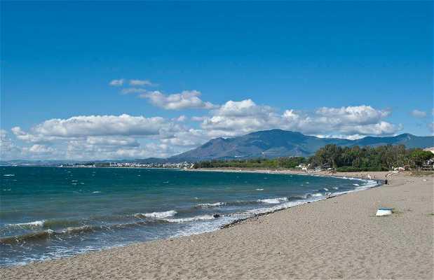 Playa Casasola