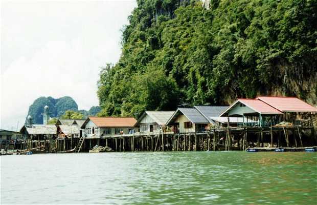 Gitans de Mar Rawai