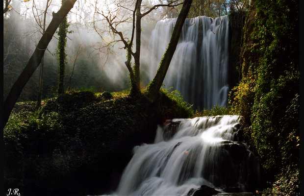 Piedra River