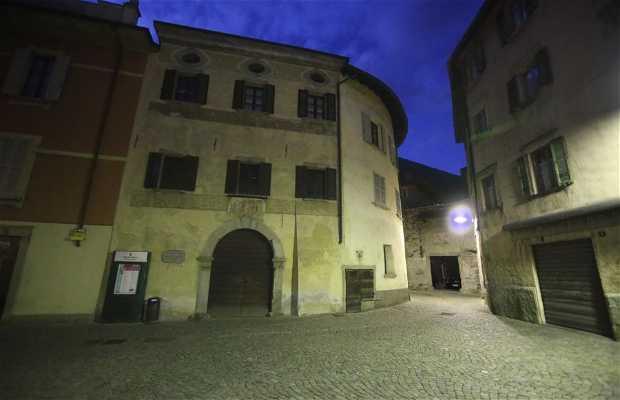 Palazzo Foppoli