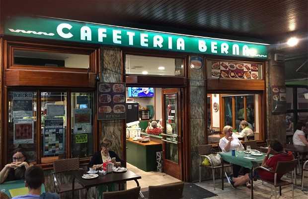 Cafeteria Berna