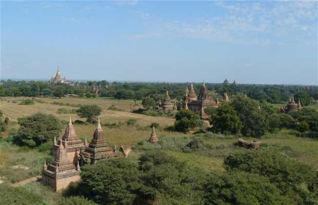 Pagoda Shwesandaw