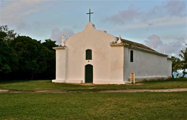 Église de Sao Joao do Batista