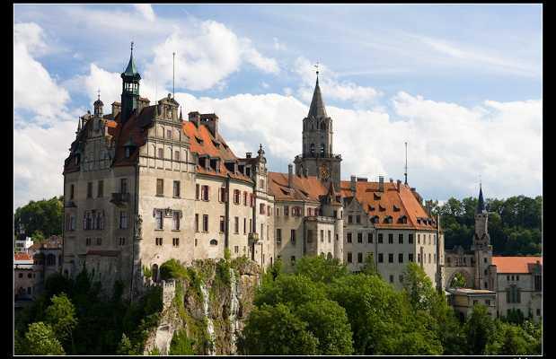 Castillo de Sigmaringen