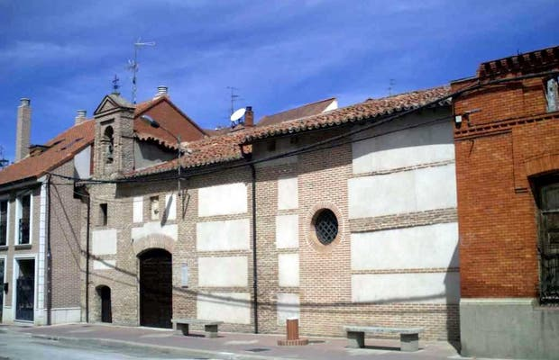 Ermita de Nuestra Señora del Amparo