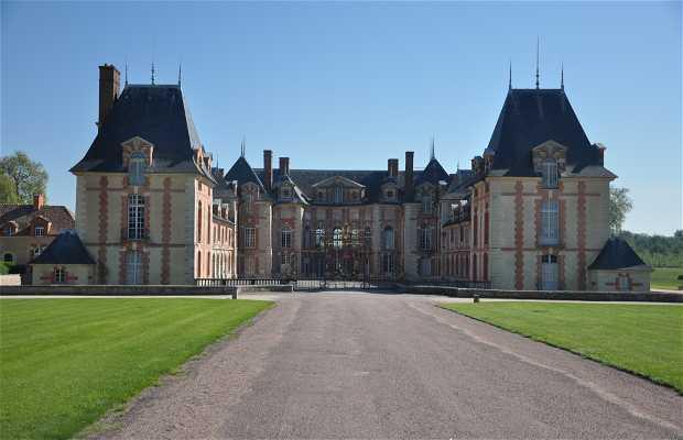 Grosbois Castle