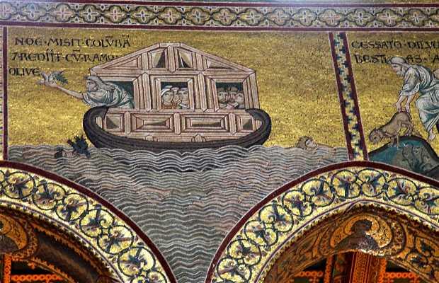 Mosaïques de Monreale