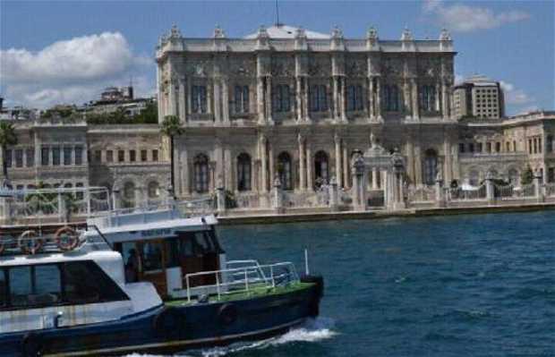 IDO Istanbul Sea Buses