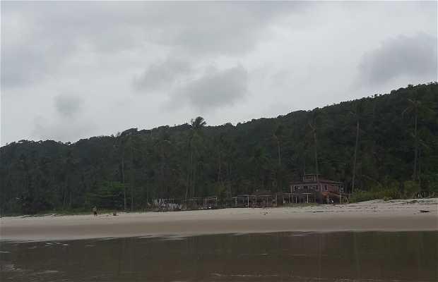 Praia de Pé de Serra