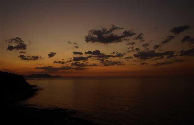 De Aizkorri a Punta Galea