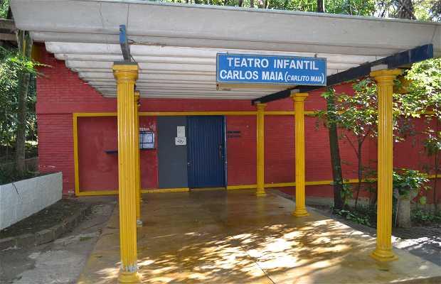 Teatro Carlos Maia