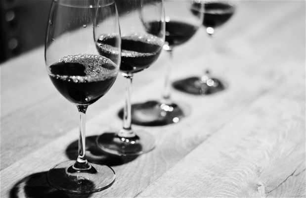 Rioja Wine Not?