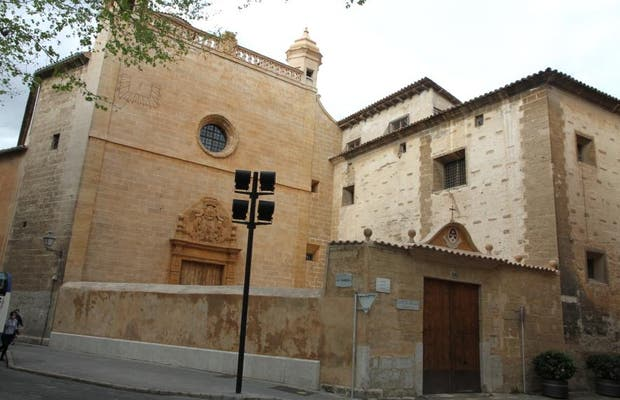 Convento de las Carmelitas Descalzas en Palma