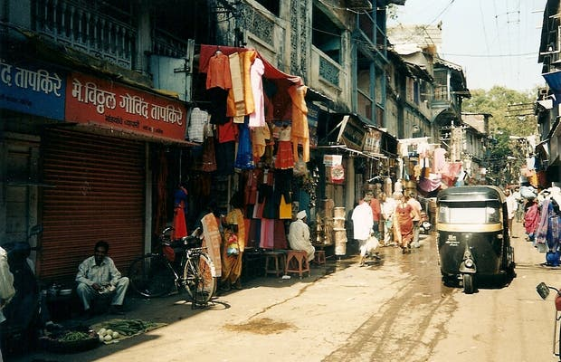 Things to do in Ujjain