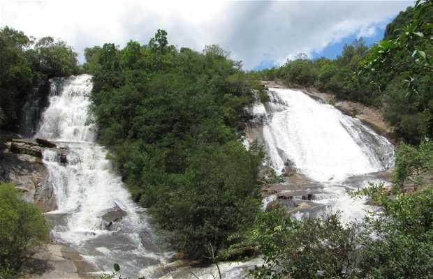 Cascada de Luís