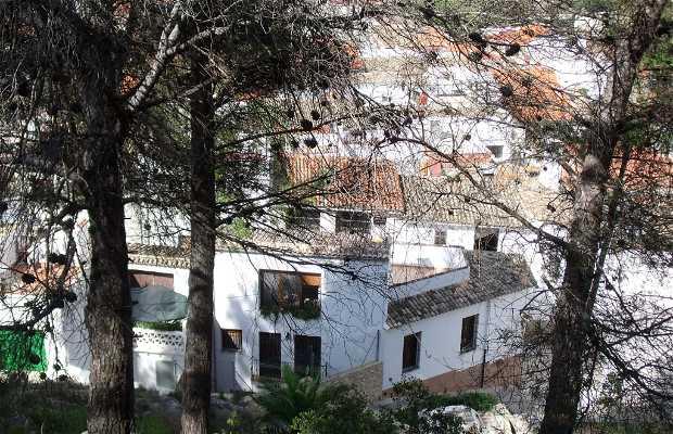 Barrio Santa Ana (Moixent)