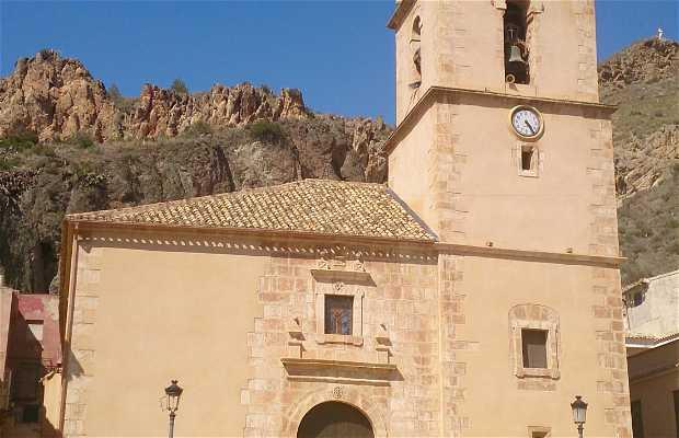 Basílica de Nuestra Señora de la Asunción